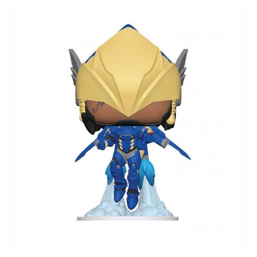 FIGURA FUNKO POP! OVERWATCH PHARA (VICTORY POSE) (494) | 889698374361